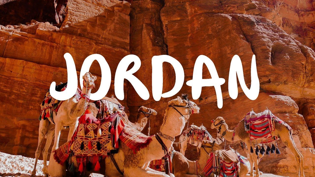 Learn about the capital of by visiting Wadi Rum, Petra and many more😍 For reservations contact E