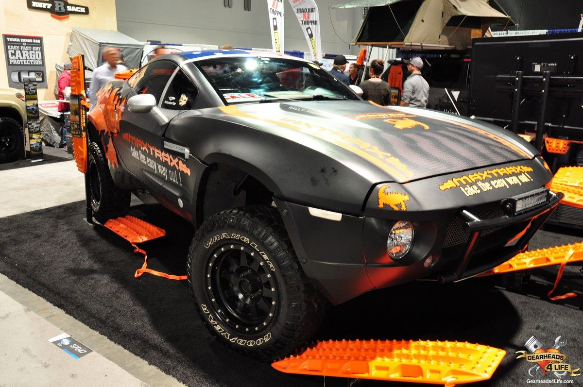 Photo Gallery from SEMA 2015. http://www.gearheads4life.com/event-coverage/sema-2015/