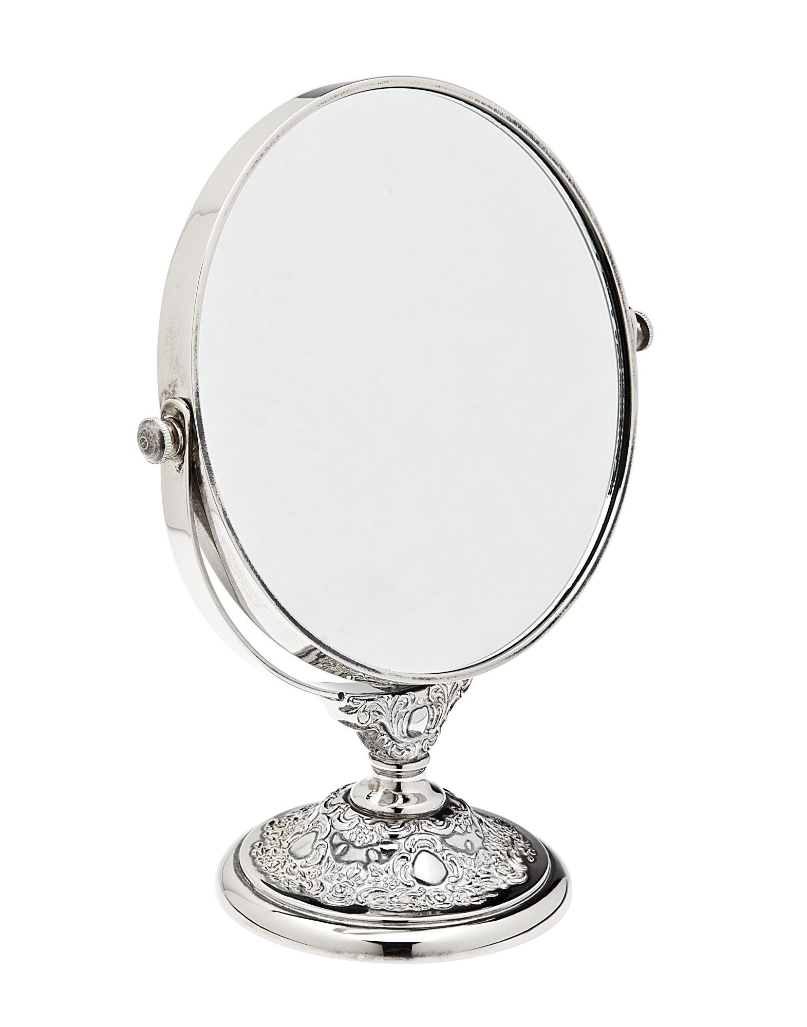 Vanity Mirror Silver vanity, Mirror, Standing mirror