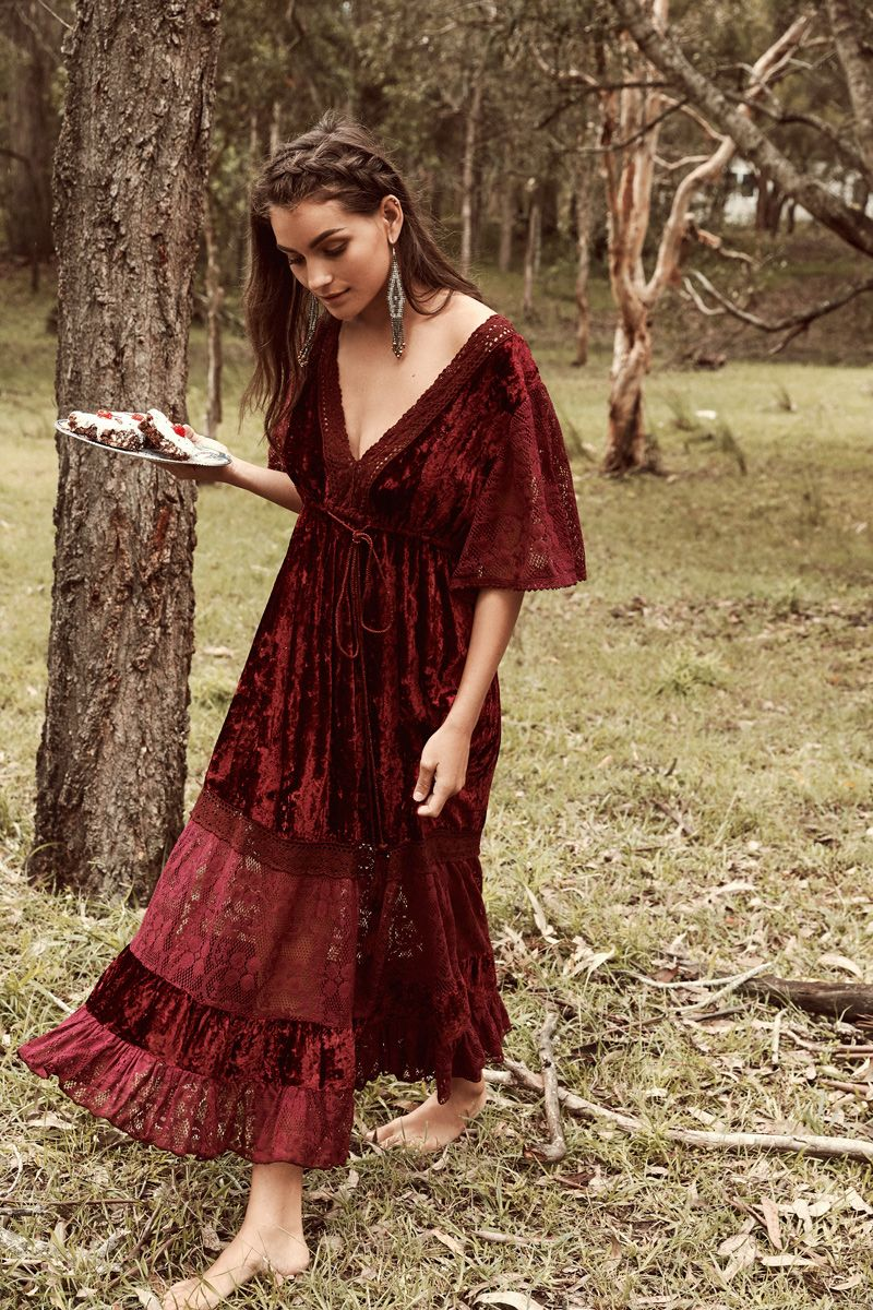 Tree of Life Blog: Autumn 2017 Campaign, Mama Soul. Photographed by Ming Nomchong.