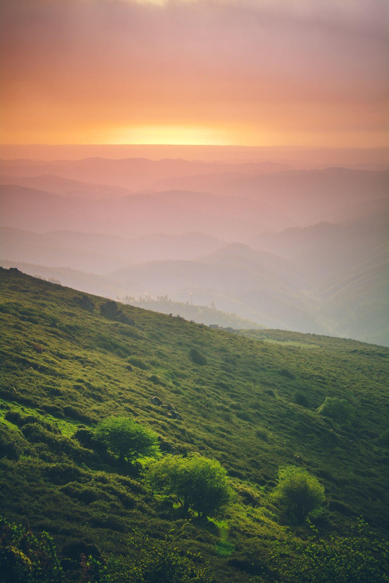 pedromgabriel:  - The colorful horizon - By Pedro Gabriel