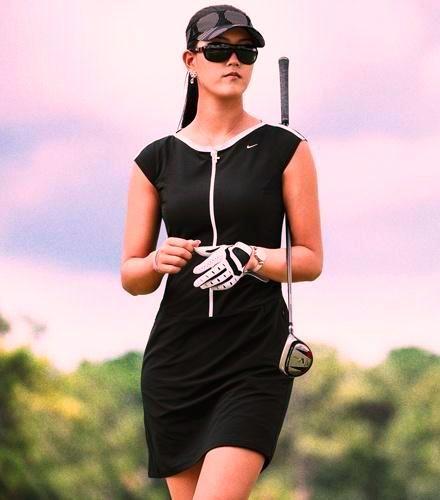 Unique Women39s Pounce Golf Skirt  PUMA Golf