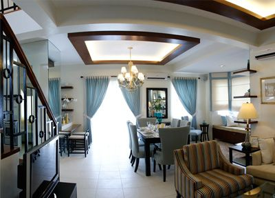Crossandra Or Emerald Model House Of Savannah Trails Iloilo By Camella Homes Erecre Group