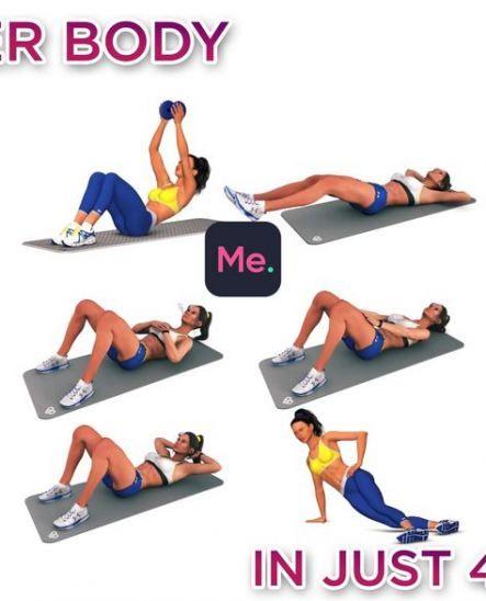 39 Trendy Fitness Logo Natural #fitness