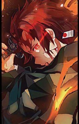 Monster (demon tanjiro)