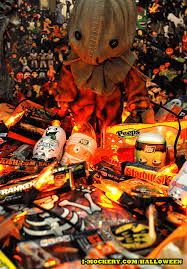 Image result for candies for halloween
