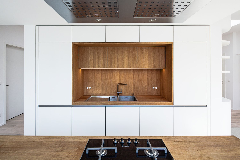 Encantador Cocina Estrecha Galería De Diseño Inspiración - Como ...