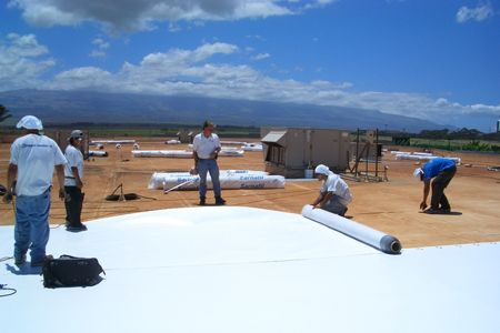 Commercial Commercial Roofing Inc Commercial Roofing Flat Roof Roofing