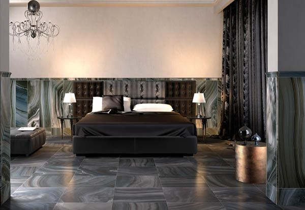 Ceramic Tile Designs Agate Stone 3 Bedroom Flooring Floor Tile Design Modern Bedroom Decor