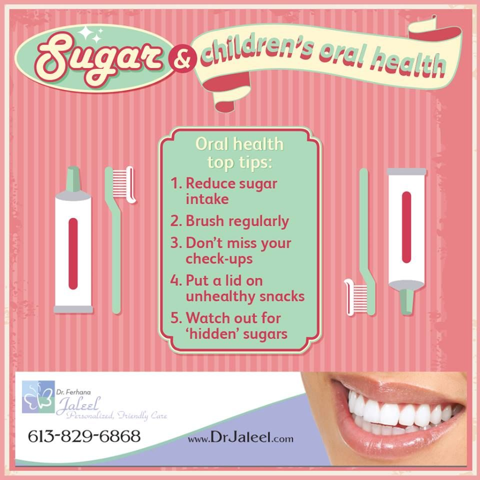 Follow these five dental tips and your teeth will be