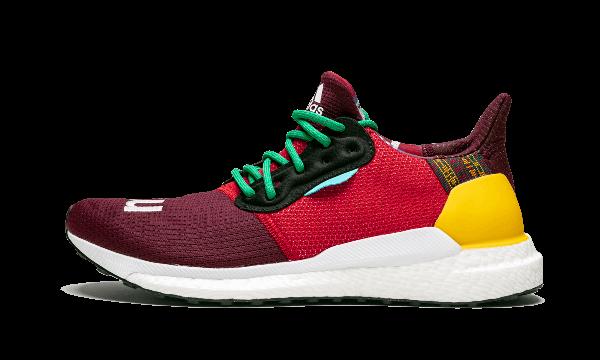Adidas Pharrell Human Race Shoes Tennis Hu Stadium Goods With Images Human Race Shoes Running Shoes Design Pharrell