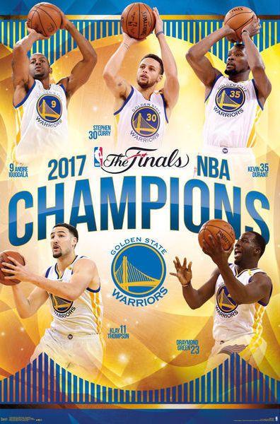 Golden State WARRIORS 2017 NBA Champions Team Fridge Magnet 2.5 x 3.5   GoldenStateWarriors 8a49f93a4
