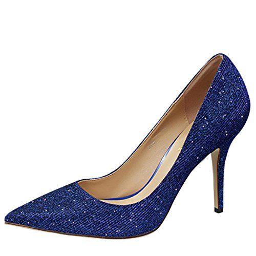 FancyStar Women's Shining Diamond High Heel Pumps Closed-Toe Shoes US 7 Blue FancyStar http://www.amazon.com/dp/B01D2E3S7C/ref=cm_sw_r_pi_dp_u9kbxb00CG4SJ