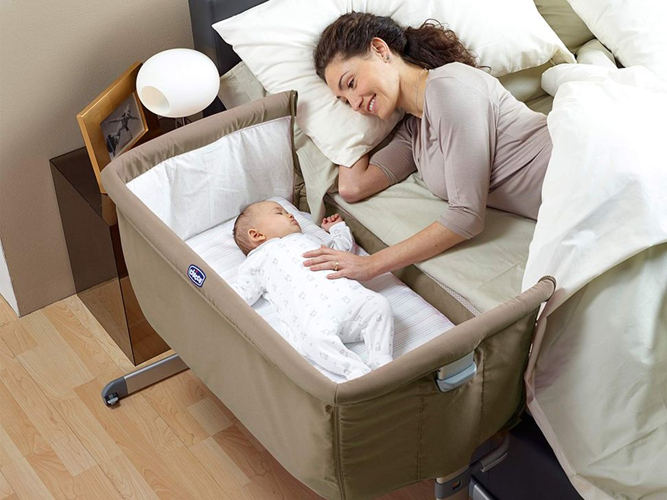 COLECHO NEXT2ME BEIGE ALUMINIO | Baby List / Liverpool | Pinterest ...