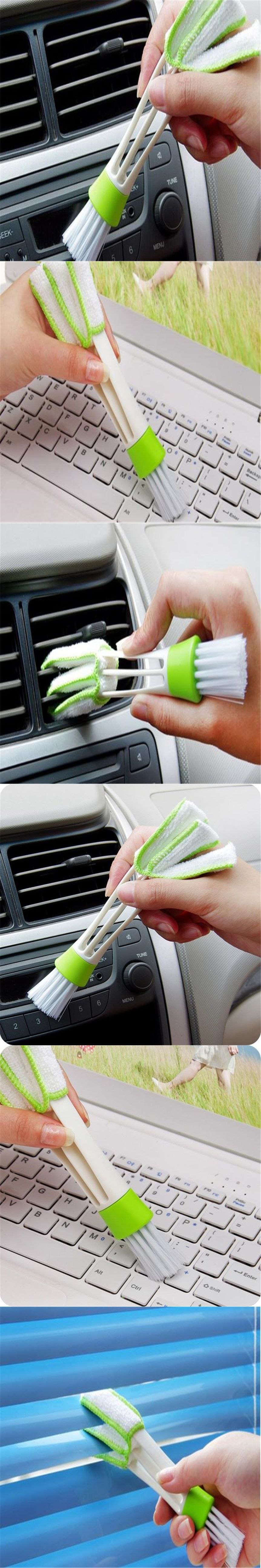 to how cleaner blinds clean