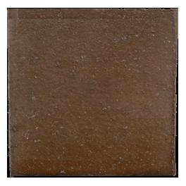 Terre cuite lisse marron sienne la gamme lisse se for Entretien carrelage terre cuite rouge