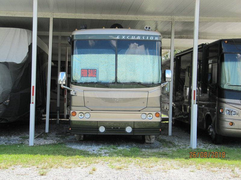2004 fleetwood excursion 39s for sale by owner
