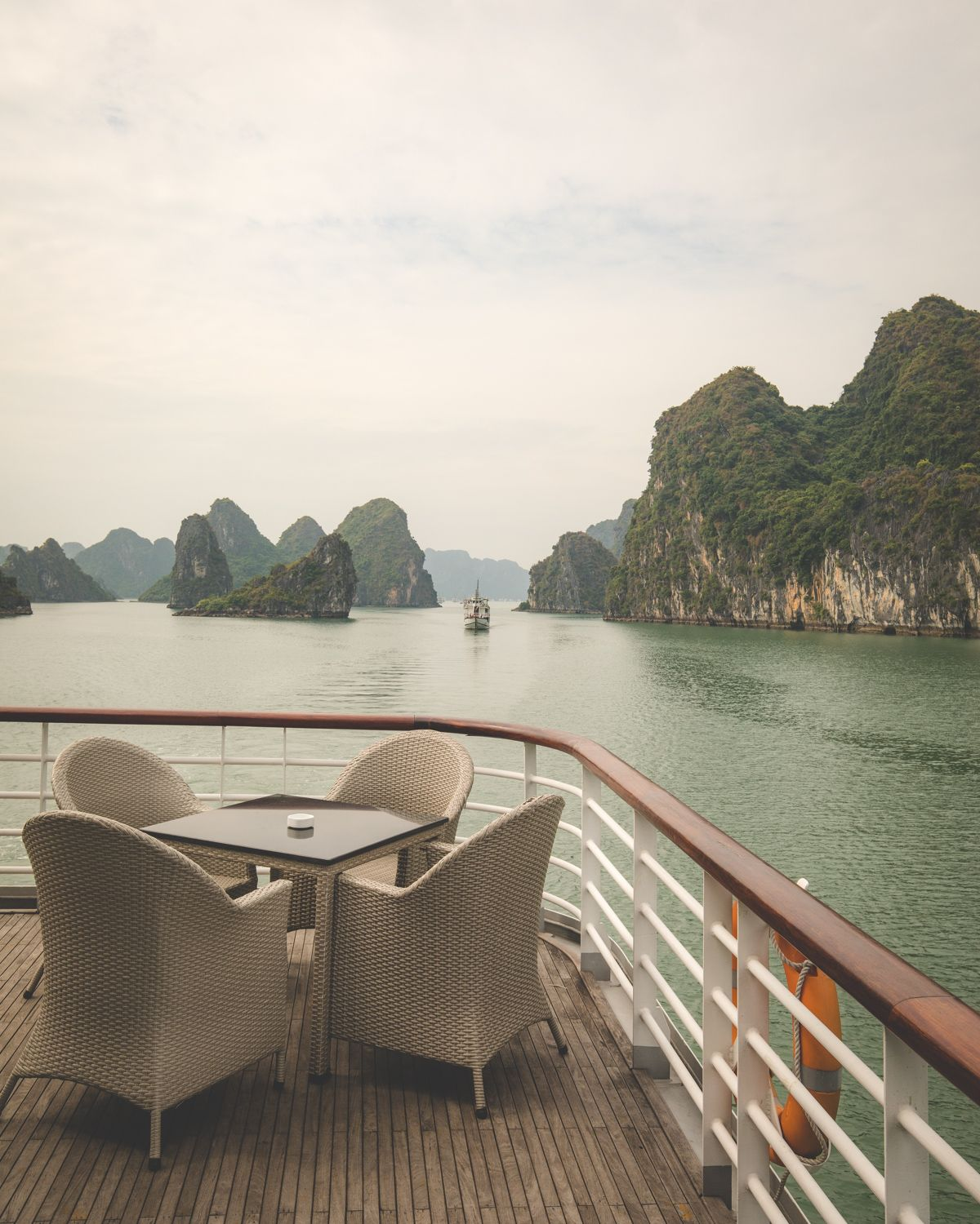 9 Incredible places to visit in Vietnam for the trip of a