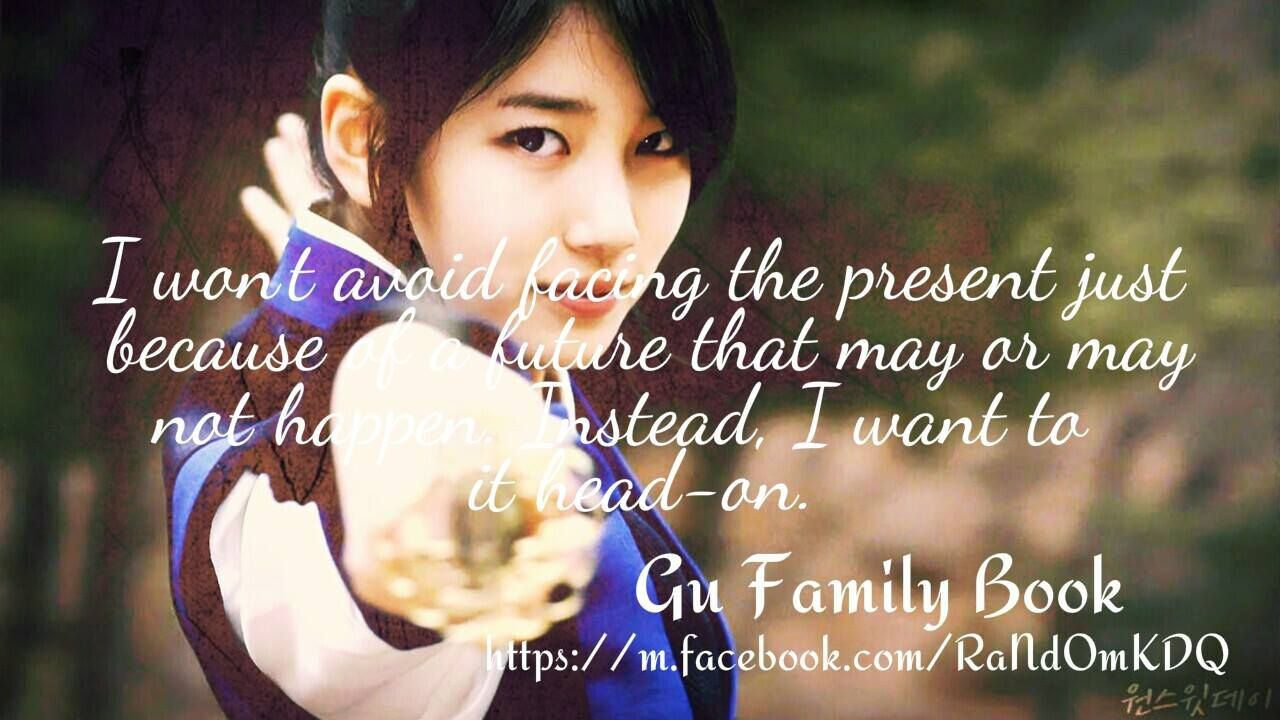 12 Best Gu Family Book Quotes Ideas Gu Family Book Book Quotes Kdrama Quotes