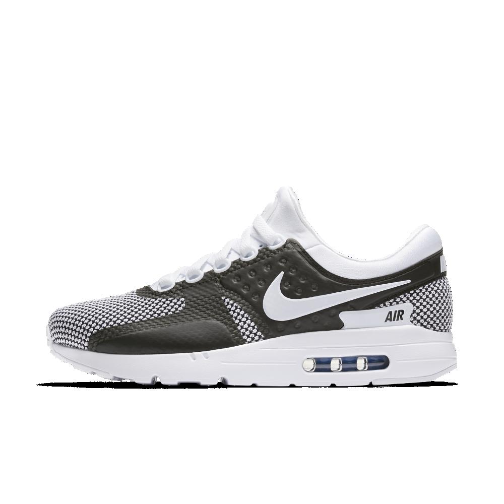 Nike Air Max Zero Essential Men's Shoe Size 10.5 (White