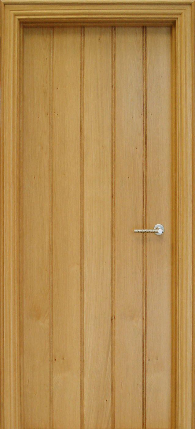 Cottage Double Sided Pippy Oak Door (40mm) | Internal Doors | Pippy ...