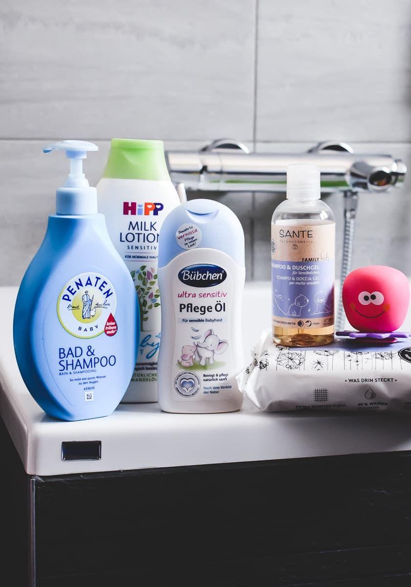 Babypflege Für Erwachsene Was Eignet Sich Hilfreiche Tipps Baby