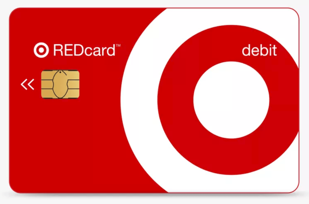 Why I love the Target REDCard; I think you would too