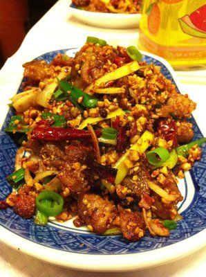 Deux Fois Plus De Piment Yelp Food Lover Food Chinese Food