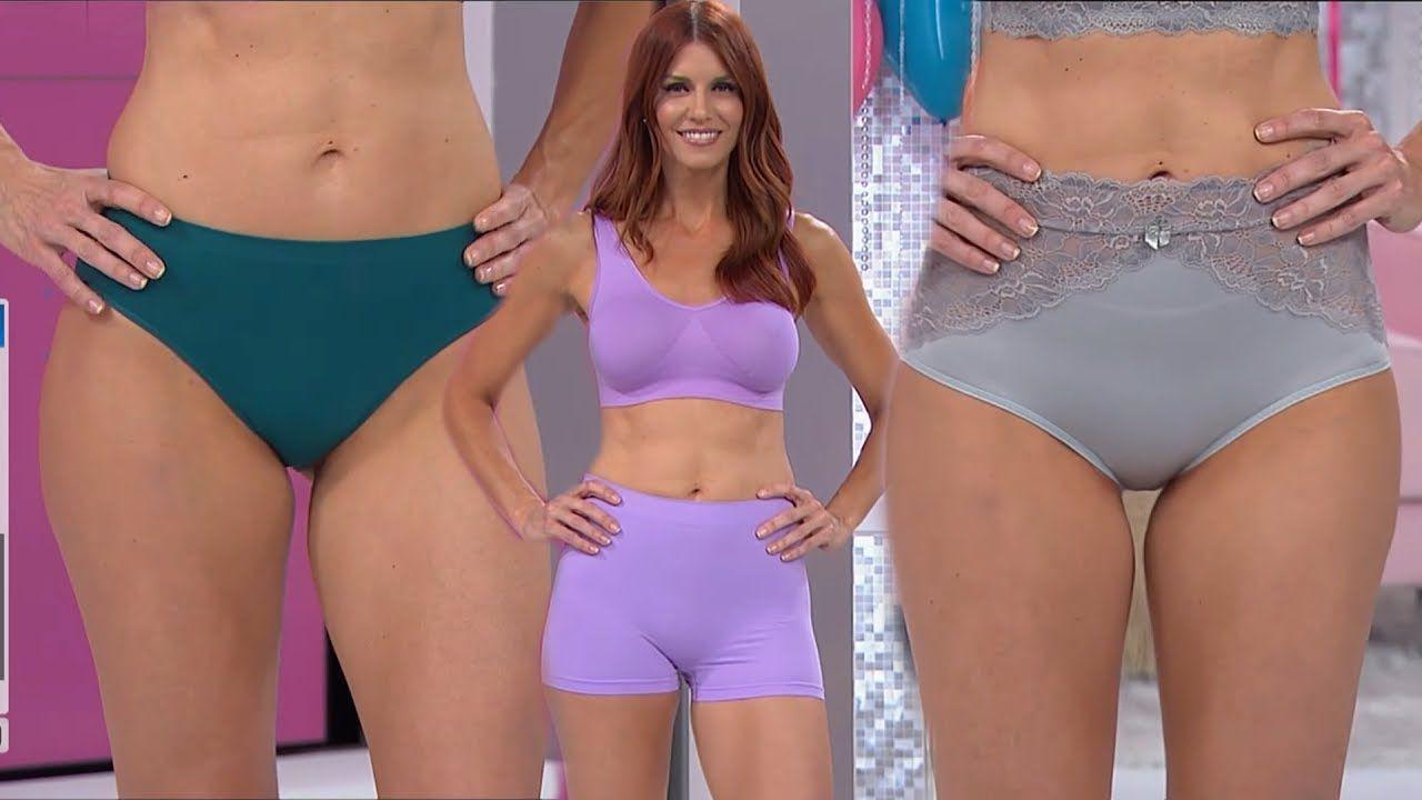 7b1dba45436 Sonja and HSN Models 7/13/2017 | UnderW Vids | Swimwear, Bikinis ...