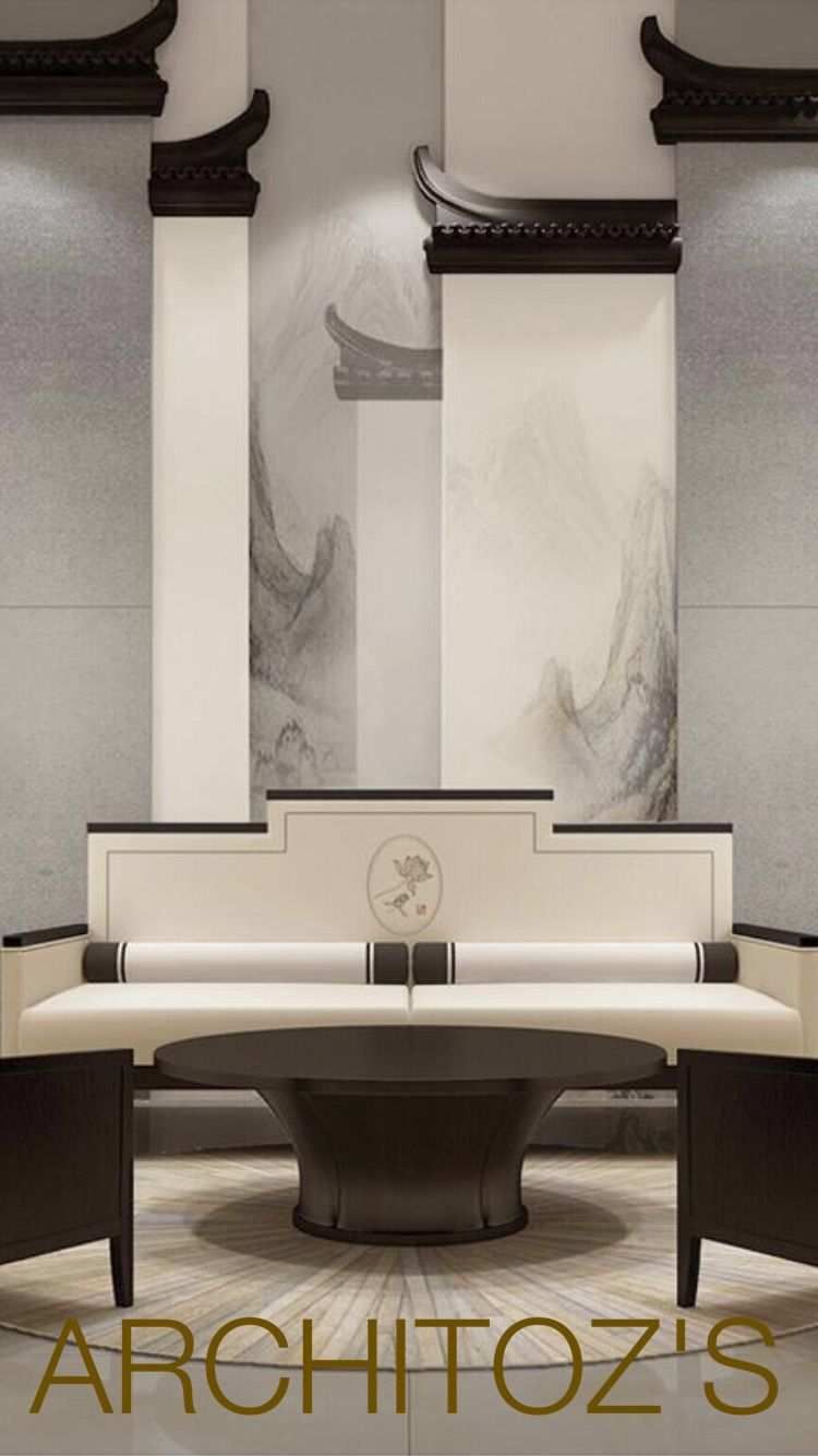 contemporary asian furniture. Designed By Tommy Chen And NupopCASA Which Speciallized In Modern Chinese Sytle Furniture Textile. Contemporary Asian