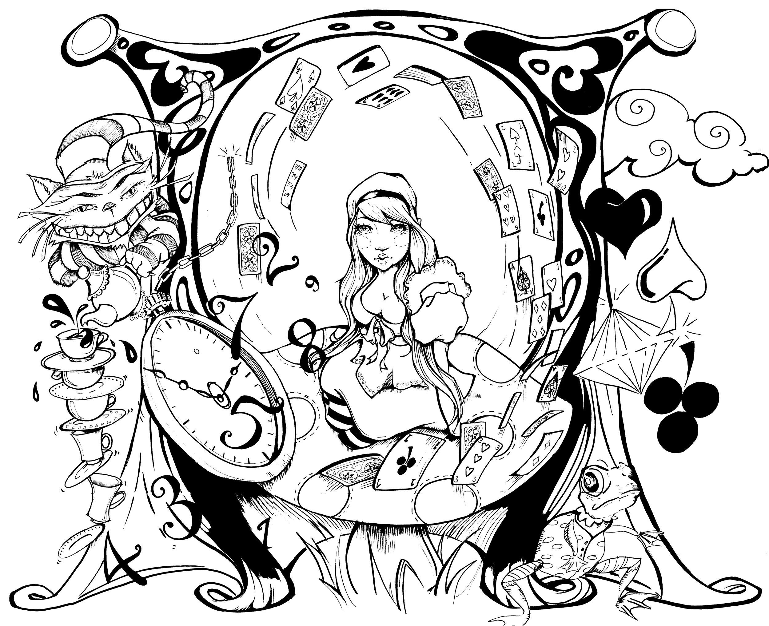 Free coloring pages, Coloring books, Cute coloring pages