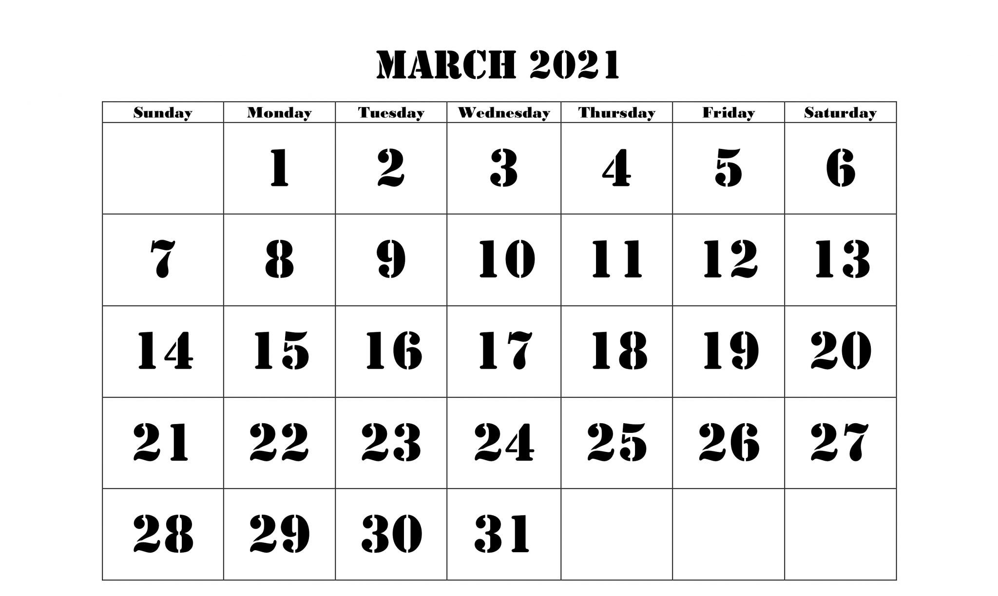 20+ Calendar 2021 Greece - Free Download Printable ...