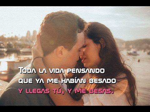 Vídeo Romántico para Dedicar ♡♥ TE AMO ♡♥