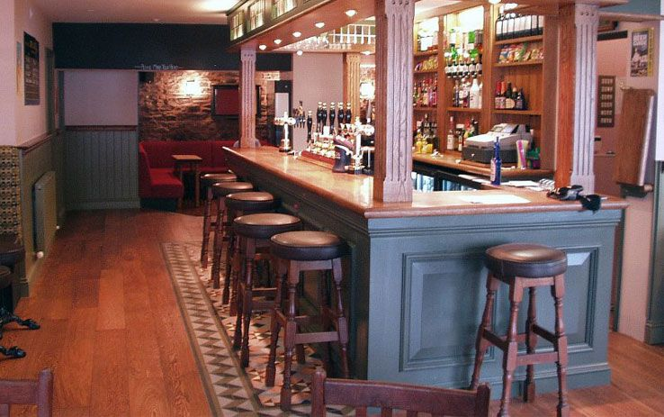 stairs in english pubs - Google Search | Баня | Pinterest | Pub ...