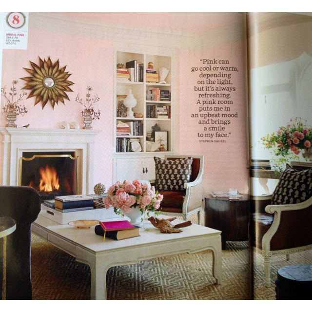 Benjamin Moore Colors For Your Living Room Decor: Paint Colors For Living Room