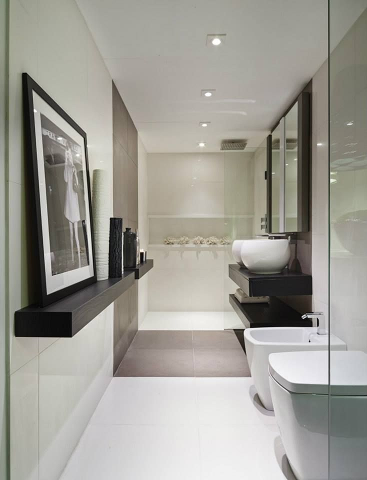 Bathroom decor ideas to inspire your style makeover plans for your ...