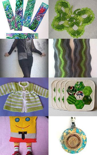 Some of interesting things by Lina on Etsy--Pinned with TreasuryPin.com