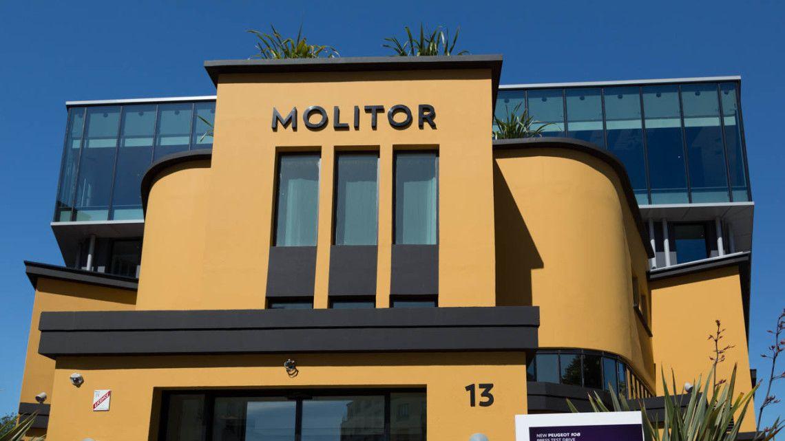 rooftop hotel molitor paris cool hotel bars pinterest. Black Bedroom Furniture Sets. Home Design Ideas