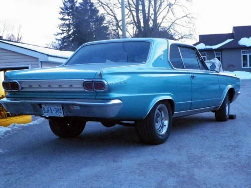 63-66 lets see your wheels    | Cool 1963-1965 Dodge Darts