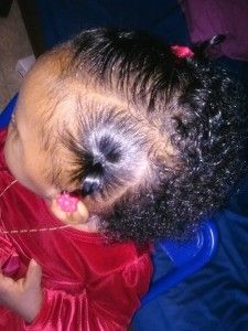 Easy Toddler Hairstyles For Black Hair New Hairstyles Ideas Little Girl Hairstyles Black Baby Hairstyles Black Toddler Hairstyles