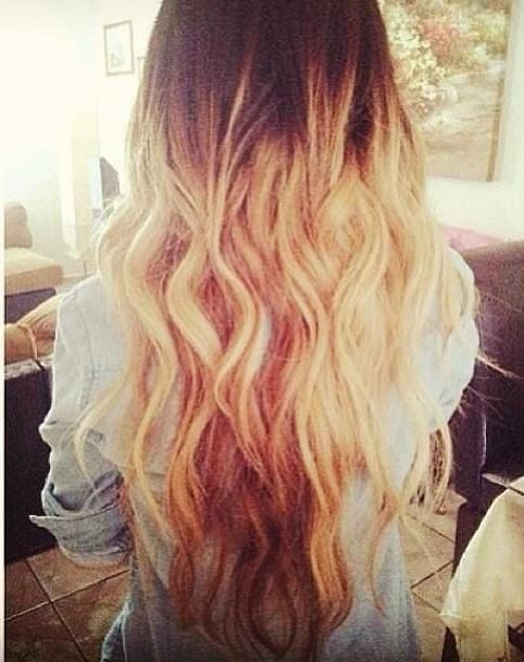 hairstyles dyed - Google Search | hairstyles | Pinterest | Hair ...