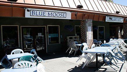 Blue Moose Breckenridge Breakfast