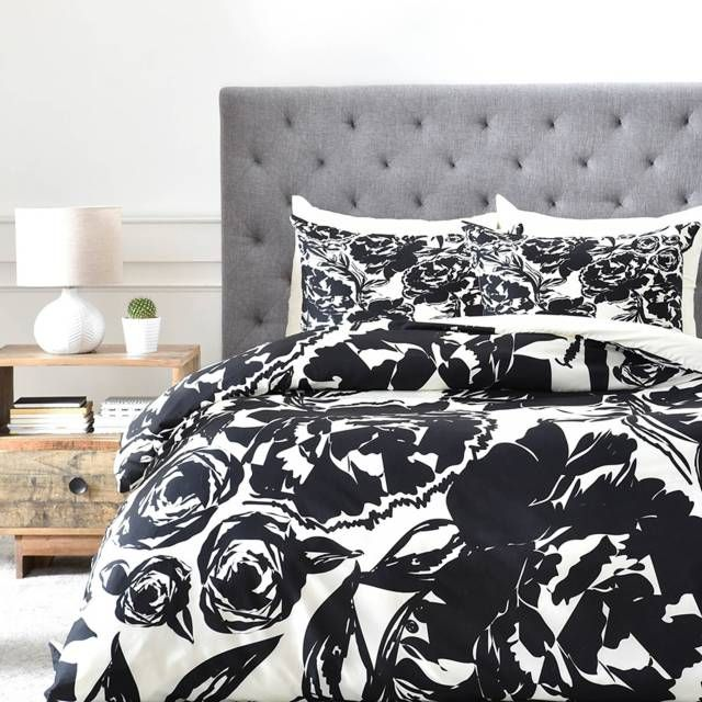Product Image For Deny Designs Kahl Arianna Duvet Cover In