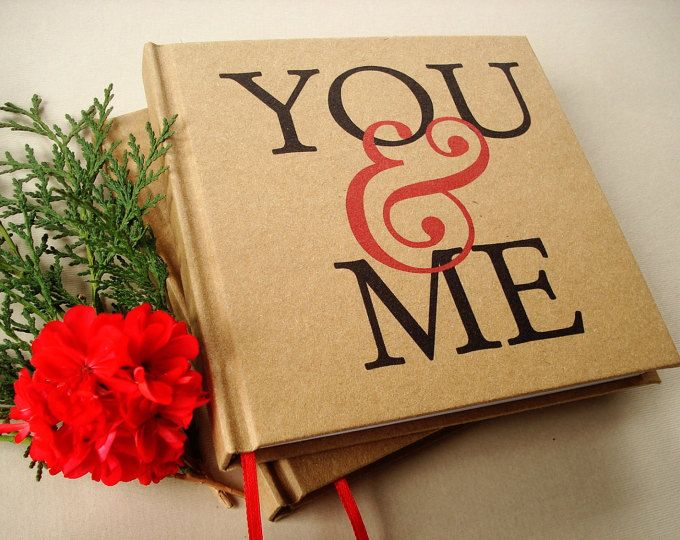 You me our anniversary journal paper anniversary gift love you me our anniversary journal paper anniversary gift love diary bridal negle Images