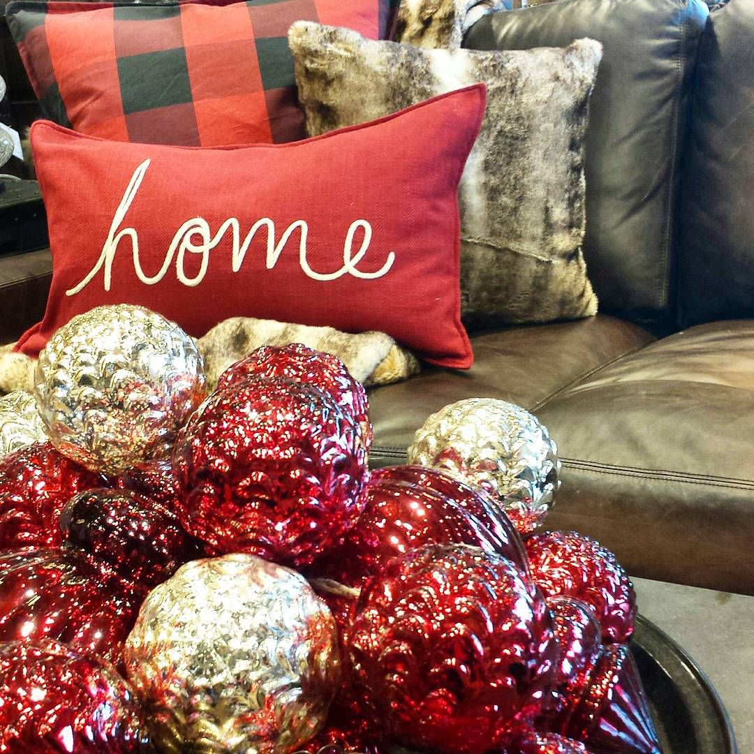 Is Your Home Ready For The Holidays Pottery Barn Edina Is Stop