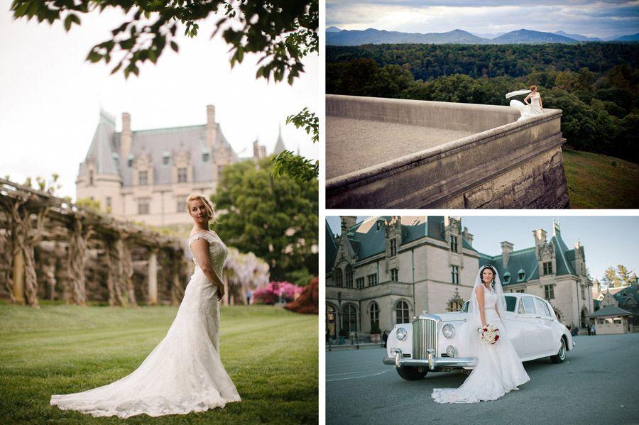 Best Of The Biltmore Estate Wedding Photos