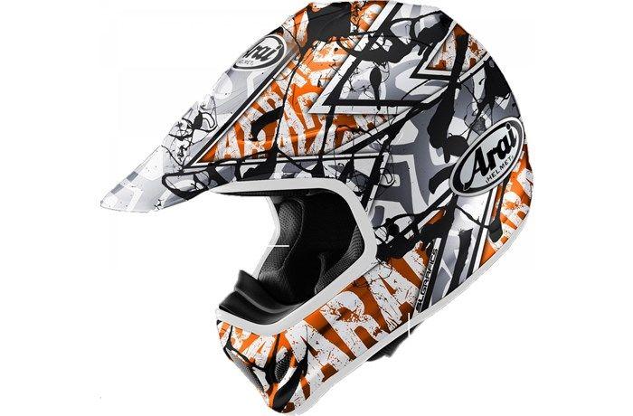 Casual Apparel Helmets