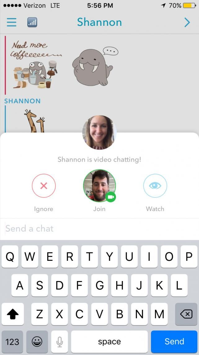 dcd09cfb5081aaaaf35d31b25e13d525 - How Do You Get The Snapchat Update To Work