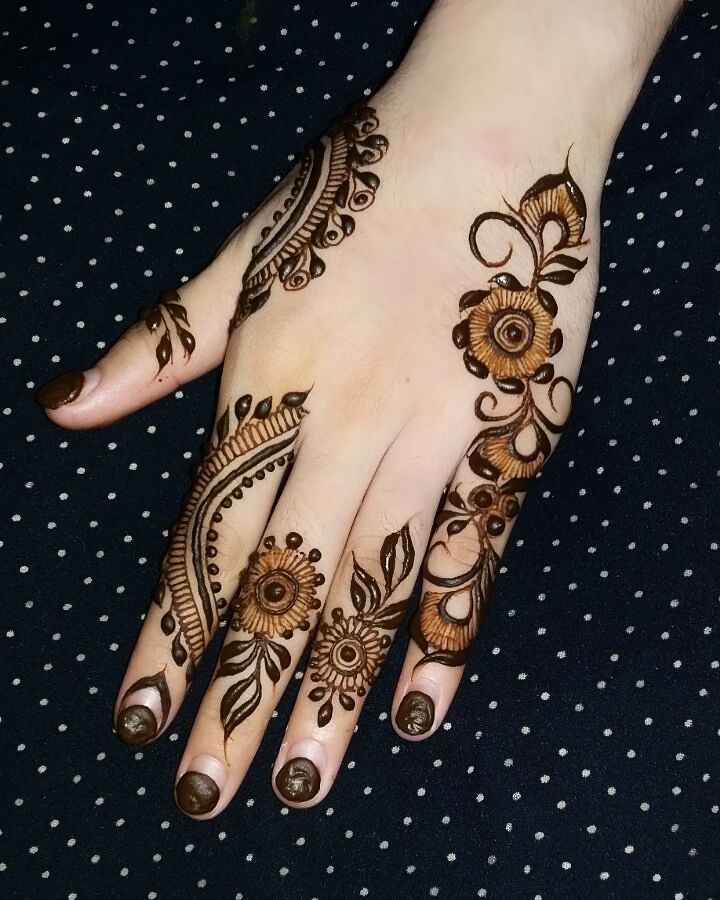 Pin By Fazila Ahmed On Henna Designs Mehndi Designs Mehndi Henna