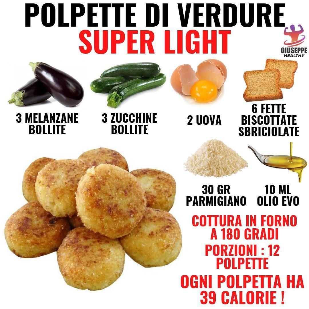 """Giuseppe Healthy on Instagram: """"SALVA LA RICETTA 👆👆 . Ecco una ricetta light e facile da preparare, adatta proprio per questo periodo in cui siamo pieni di verdure. Queste…"""""""